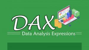 آموزش DAX (در دست ساخت)